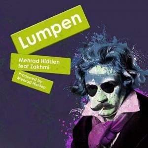 Mehrad Hidden Lumpen 300x300 - متن آهنگ جدید لومپن مهراد هیدن