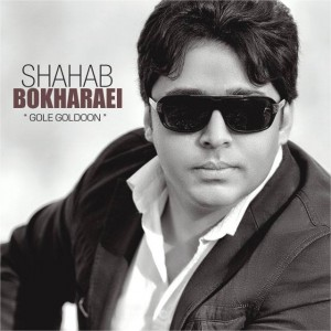 Shahab Bokharaei Gole Goldoon 300x300 - متن آهنگ جدید گل گلدون شهاب بخارایی