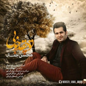 Mohsen Jamal To Cheghadr Khobi