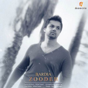 Bardia Zoodeh
