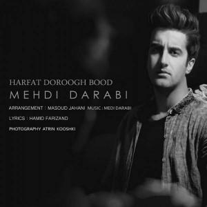 Mehdi Darabi Harfat Doroogh Bood