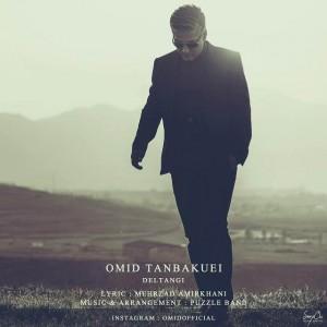 Omid Tanbakuei Deltangi