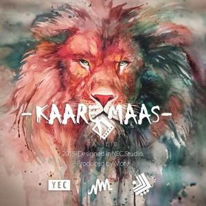 Tanbe10 Kaare Maas 300x300 - متن آهنگ جدید کار ماست تن به ۱۰