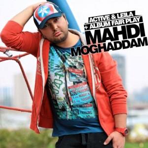 Mehdi Moghaddam Leila