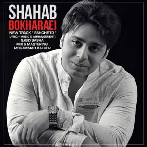 Shahab Bokharaei Love