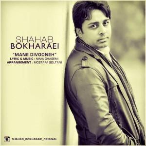 Shahab Bokharaei Mane Divoone