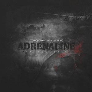 Various Artists Adrenaline 300x300 - متن آهنگ جدید حد و مرز علی اوج و محمد تی دی