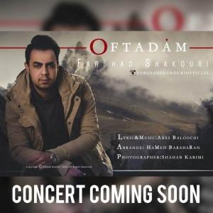 Farshad Shakouri Oftadam 300x300 - متن آهنگ جدید افتادم فرشاد شکوری