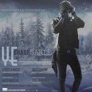 Mohammad Rashidian Ye Shabe Sarde Zemestoon 300x300 - متن آهنگ جدید یه شب سرد زمستون محمد رشیدیان