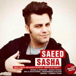 Saeed Sasha Merci Ke Hasti