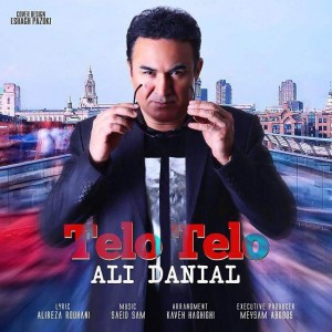 Ali Danial Telo Telo
