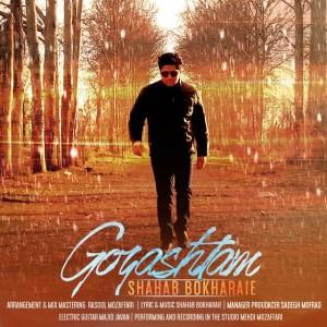 Shahab Bokharaei Gozashtam