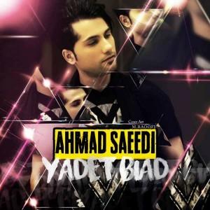 Ahmad Saeedi Yadet Biad