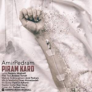 Amir Pedram Piram Kard