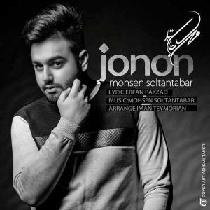 Mohsen Soltantabar Jonon 300x300 - متن آهنگ جدید جنون محسن سلطان تبار