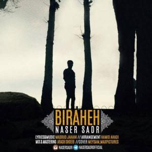 Naser Sadr Birahe 300x300 - متن آهنگ جدید بیراهه ناصر صدر