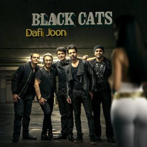 Black Cats Dafi Joon