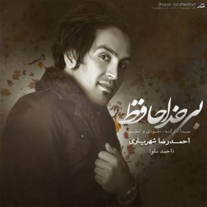 Ahmad Solo Bi Khodahafezi 300x300 - متن آهنگ جدید خداحافظ احمد سلو