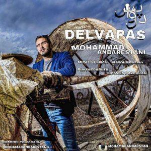 Mohammad Anbarestani Delvapas