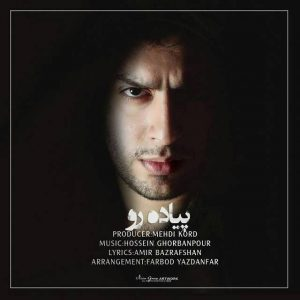 Hossein Ghorbanpour Piade Ro