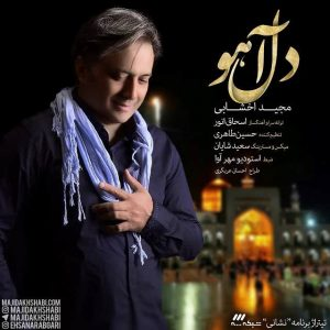 Majid Akhshabi Dele Ahoo 300x300 - متن آهنگ جدید دل آهو مجید اخشابی