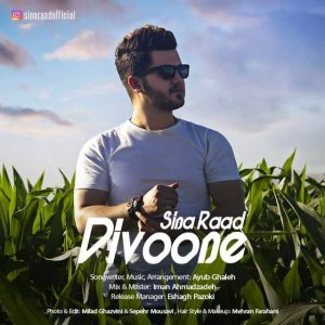 Sina Raad Divoone 300x300 - متن آهنگ جدید دیوونه سینا راد