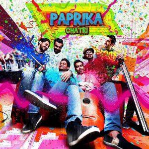 Paprika Chatri 300x300 - متن آهنگ جدید چتری پاپریکا